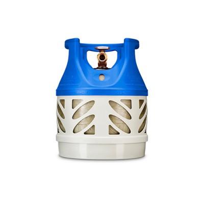 Газовый композитный баллон HEXAGON RAGASCO KLF 12,5 л