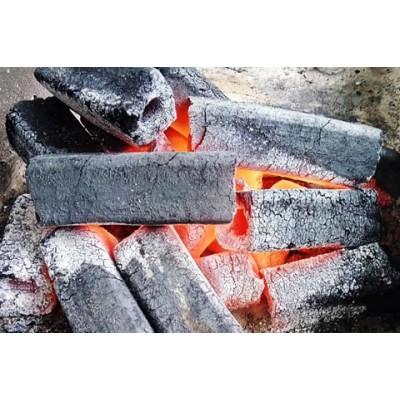 Древесные угольные брикеты для гриля, 3 кг