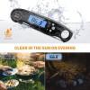 Термометр с выносным щупом LoveGrill водонепроницаемый, -50°С до +300°С , черный - 1001061 фото_3