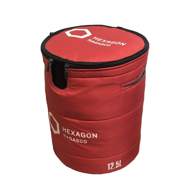 Купить Чехол для газового композитно полимерного баллона HEXAGON RAGASCO 12,5 л - 1001076 в магазине Grill Point