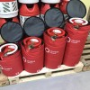 Чехол для газового композитно полимерного баллона HEXAGON RAGASCO 12,5 л - 1001076 фото_2
