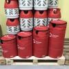 Чехол для газового композитно полимерного баллона HEXAGON RAGASCO 33,5 л - 1001079 фото_1