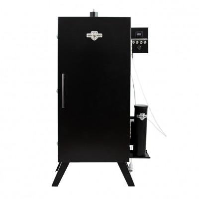 Комплект холодного и горячего копчения DADDY SMOKE СТАЛЬ, 120 х 61 х 52 см