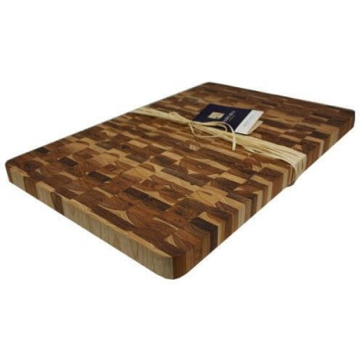 Доска разделочная тиковая Madeira 38 x 58,4 см