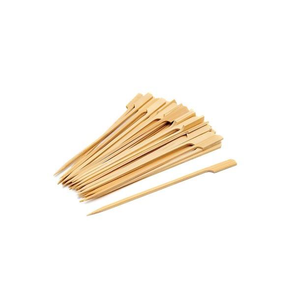 Купить Бамбуковые шампура Grill Pro, 18 см - 11040 в магазине Grill Point