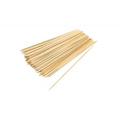 Бамбуковые шампура Grill Pro, 25 см