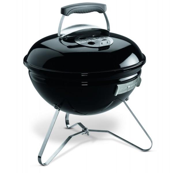 Купить Гриль угольный Weber Smokey Joe Premium 37 см - 1121004 в магазине Grill Point