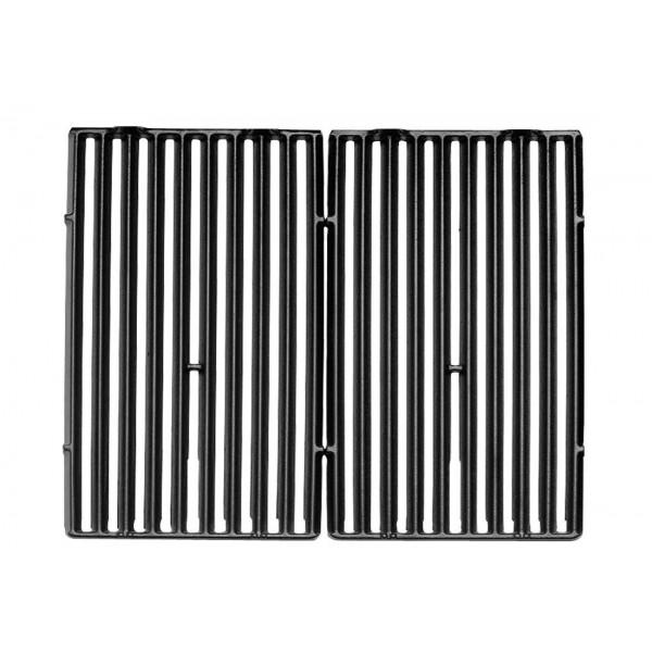 Купить Решетка из чугуна для гриля Signet Broil King, 64,8 х 38,4 см - 11228 в магазине Grill Point