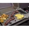 Плита из чугуна 34,5 см х 26,5 см, для грилей Porta Chef 320, GEM 340, 320 - 11237 фото_5