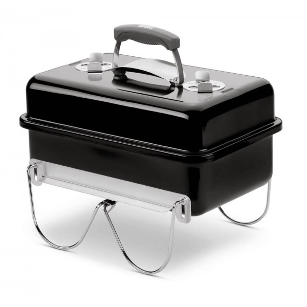 Купить Гриль походный угольный  Weber Go-Anywhere  - 1131004 в магазине Grill Point