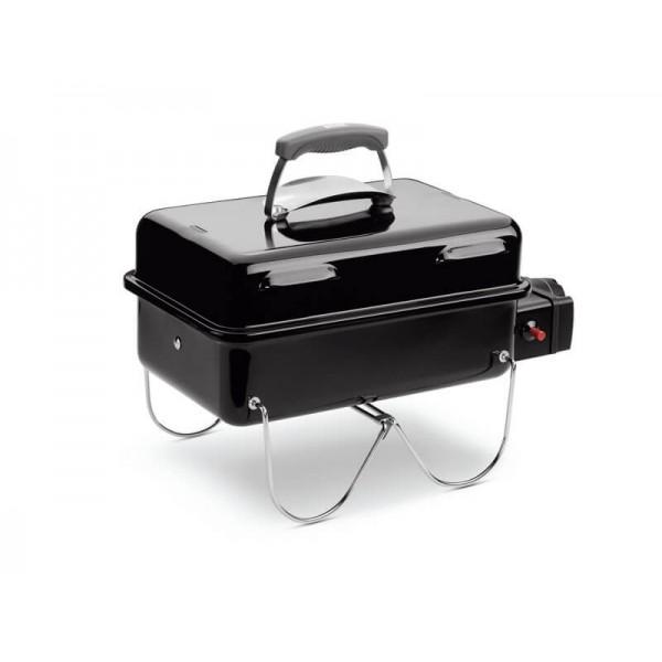 Купить Газовый гриль переносной Weber Go-Аnywhere Gas - 1141075 в магазине Grill Point