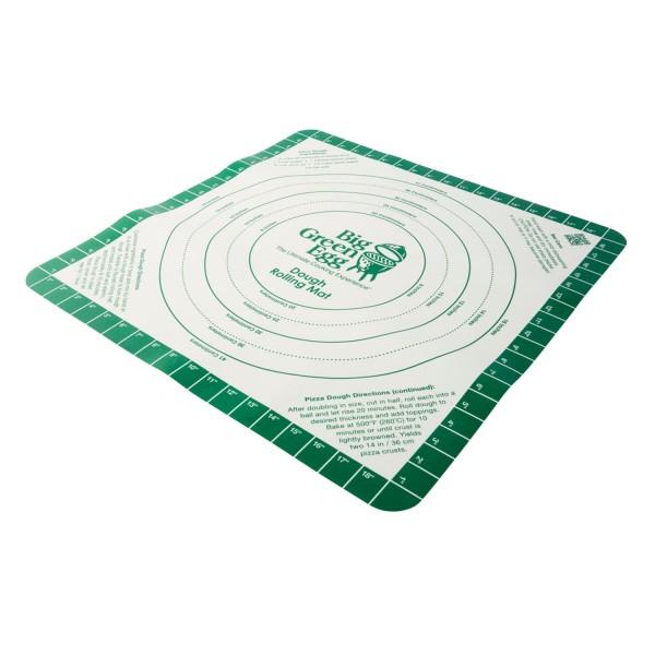 Купить Коврик силиконовый для раскатки теста Big Green Egg - 114167 в магазине Grill Point