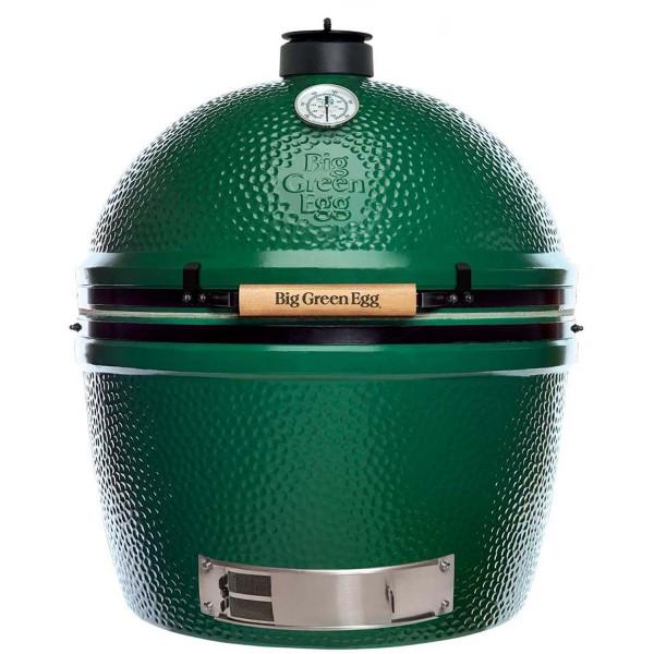 Купить Керамический гриль Big Green Egg XXLarge - 120939 в магазине Grill Point