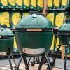 Керамический гриль Big Green Egg XXLarge - 120939 фото_6