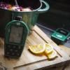 Беспроводной  цифровой термометр для гриля Big Green Egg - ET734 фото_4