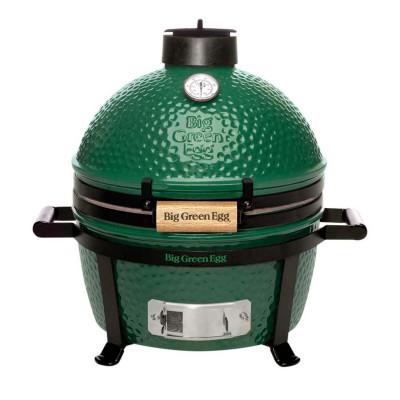 Керамический гриль Big Green Egg Mini MAX