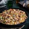 Сковорода чугунная Big Green Egg  - 118233 фото_4
