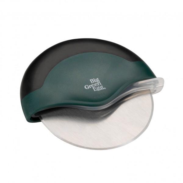 Купить Нож-колесо для пиццы Big Green Egg - 118974 в магазине Grill Point