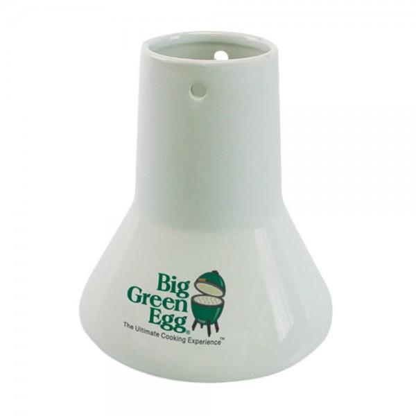 Купить Ростер для индейки керамический Big Green Egg - 119773 в магазине Grill Point