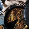 Сковорода чугунная Big Green Egg Mx, 25см - 120144 фото_1