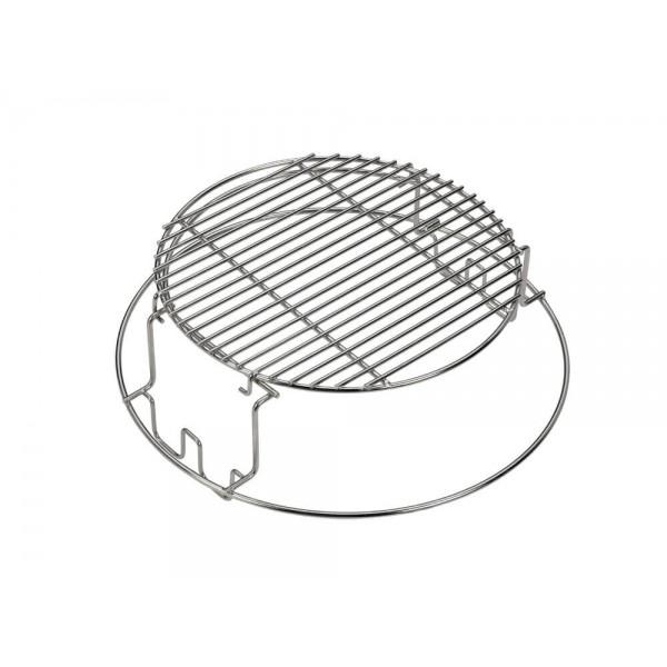 Купить EGGspander Kit 2. Многофункциональная решетка Big Green Egg L - 120755 в магазине Grill Point