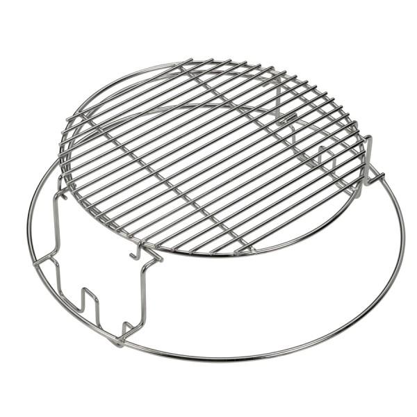 Купить Решетка двохуровневая для гриля Big Green Egg XL - 121219 в магазине Grill Point