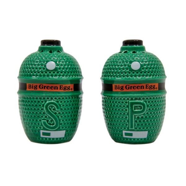 Купить Набор для соли и перца Big Green Egg - 122230 в магазине Grill Point