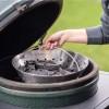 Корзина для угля из нержавеющей стали для Medium Big Green Egg - 122667 фото_1