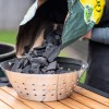 Корзина для угля из нержавеющей стали для Medium Big Green Egg - 122667 фото_2