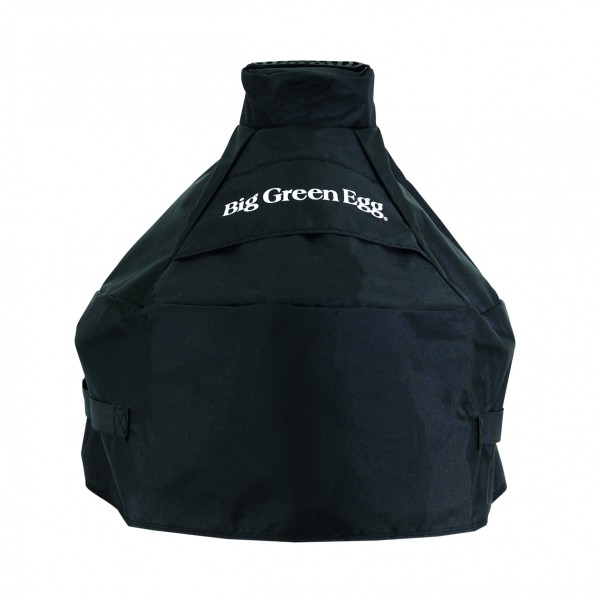 Купить Чехол для грилей Big Green Egg MiniMax, Mini  - 126511 в магазине Grill Point