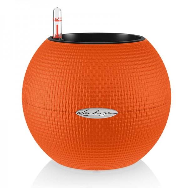 Купить LECHUZA-PURO Color 20 blood orange - 13374 в магазине Grill Point