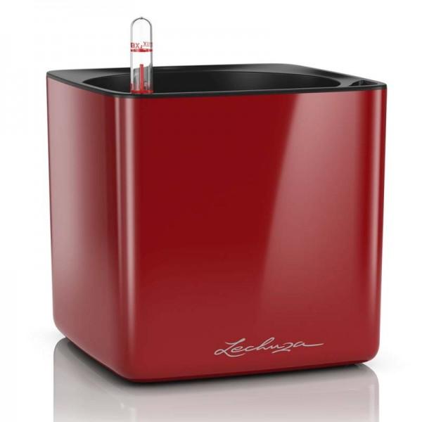 Купить CUBE Glossy 16 ярко-красный блестящий - 13522 в магазине Grill Point