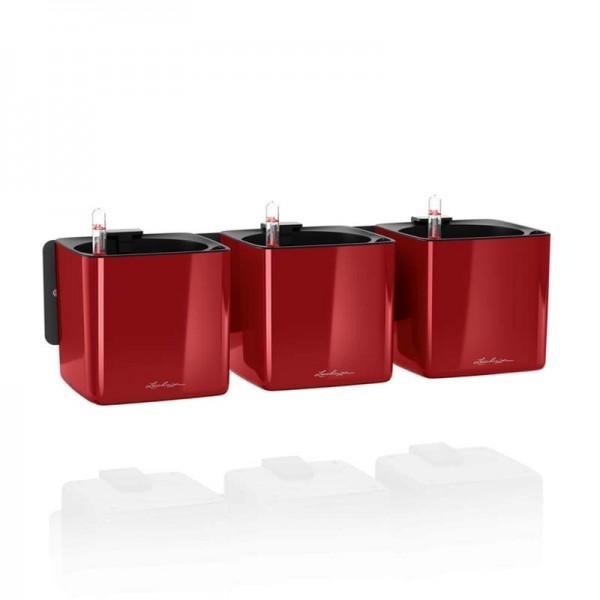 Купить Green Wall Home Kit Glossy ярко-красный блестящий - 13525 в магазине Grill Point