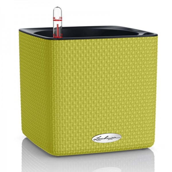 Купить CUBE Color 16 зеленый лайм - 13585 в магазине Grill Point
