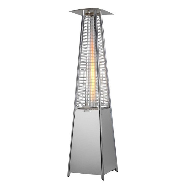 Купить Газовый инфракрасный обогреватель Activa Pyramide Cheops - 13600 в магазине Grill Point