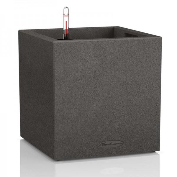 Купить CANTO Stone 30 low графитовый черный - 13702 в магазине Grill Point