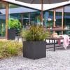 CANTO Stone 40 low графитовый черный - 13722 фото_5