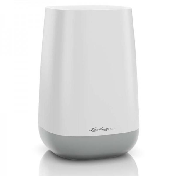 Купить Ваза YULA белый/серый - 13863 в магазине Grill Point