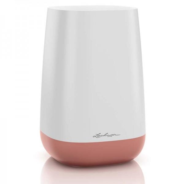 Купить Ваза YULA белый/ярко-розовый - 13893 в магазине Grill Point