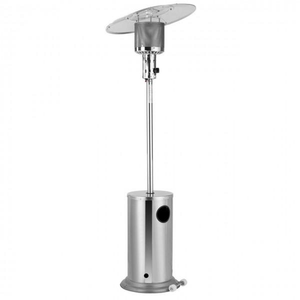 Купить Уличный газовый обогреватель Activa Brolly Schwenk - 13900 в магазине Grill Point