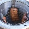 Газовая гриль-коптильня CHAR-BROIL BIG EASY SMOKER Roaster&Grill 3-in-1 - 14101550 фото_4