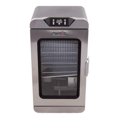 Портативная цифровая электрическая коптильня CHAR-BROIL Digital Electric Smoker Deluxe