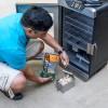 Портативная цифровая электрическая коптильня CHAR-BROIL Digital Electric Smoker Deluxe - 17202004G1 фото_6