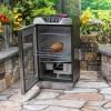 Портативная цифровая электрическая коптильня CHAR-BROIL Digital Electric Smoker Deluxe XL - 17202005G1 фото_5