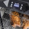 Портативная цифровая электрическая коптильня CHAR-BROIL Digital Electric Smoker Deluxe XL - 17202005G1 фото_6
