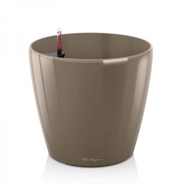 Купить CLASSICO 60 серо-коричневый блестящий - 14506 в магазине Grill Point