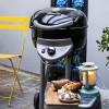Портативный инфракрасный газовый гриль CHAR-BROIL PATIO BISTRO 240 GAS Black - 14601902 фото_5