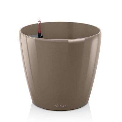 CLASSICO 70 серо-коричневый блестящий
