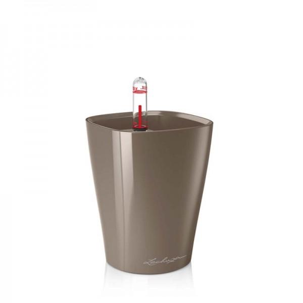 Купить MINI-DELTINI серо-коричневый блестящий - 14959 в магазине Grill Point
