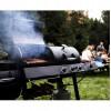 Угольно-газовый гриль-коптильня Oklahoma Joe's Longhorn Combo Charcoal / Gas Smoker Grill - 15202029 фото_5